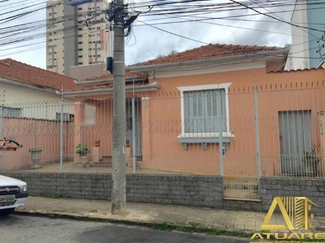 Casa para alugar com 3 dormitórios em Centro, Pouso alegre cod:CA00056 - Foto 2