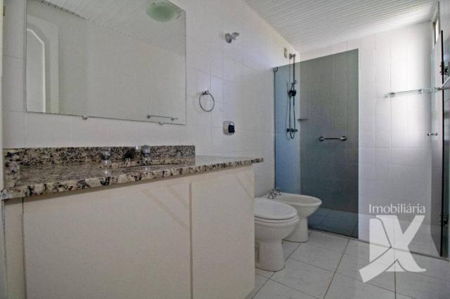 Apartamento - venda -3 quartos - 127 m² - r$ 700.000 - água verde - curitiba/pr - Foto 8