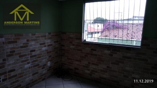 Casa à venda com 3 dormitórios em Jardim asteca, Vila velha cod:14880 - Foto 7