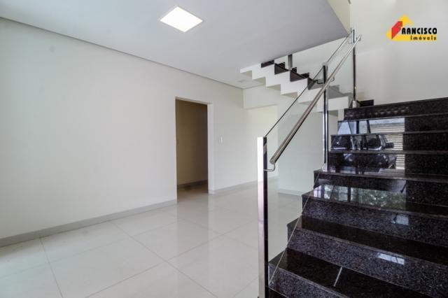 Casa residencial à venda, 4 quartos, 15 vagas, belvedere - divinópolis/mg - Foto 2