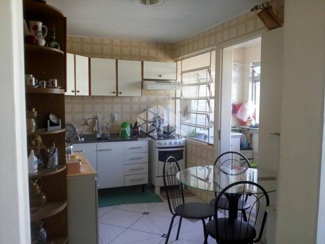 Apartamento à venda com 2 dormitórios em Nonoai, Porto alegre cod:9915642 - Foto 13