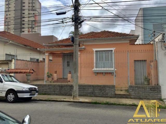 Casa para alugar com 3 dormitórios em Centro, Pouso alegre cod:CA00056