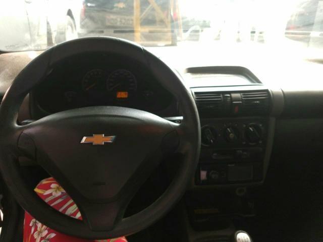 Chevrolet classic ano 16/16 deve nada todo em dias - Foto 7
