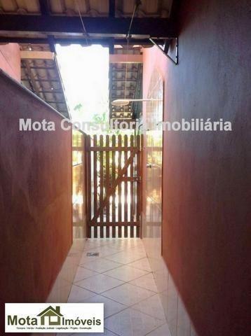 Iguaba Grande - Ótima Casa 2 Qts Escriturada com RGI - Condomínio Fechado - Foto 7
