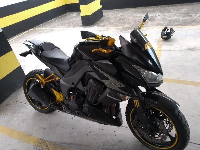 Moto Kawasaki z1000/12 - Foto 3