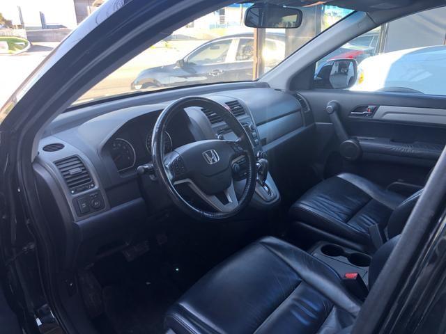 Honda CR V - EX L 2.0 4x4 2010 (Aut) top - Foto 5