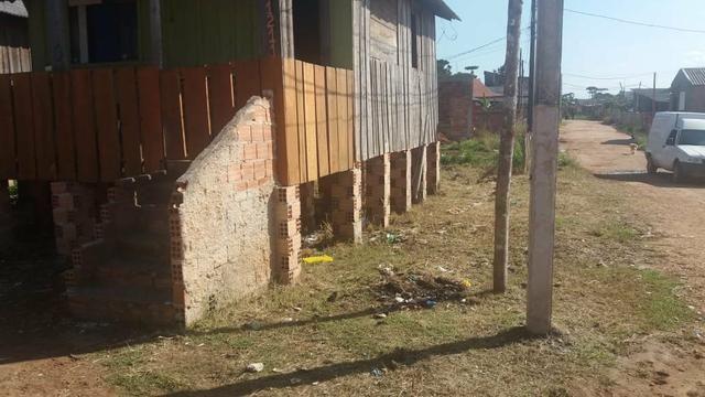 Terreno Caximba - Foto 2