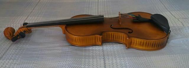 Violino semi promocional - Foto 2