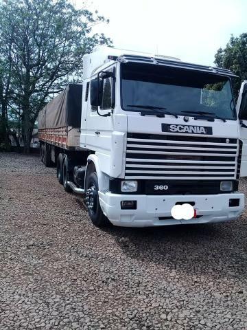 Scania 112H 360cv - Foto 3