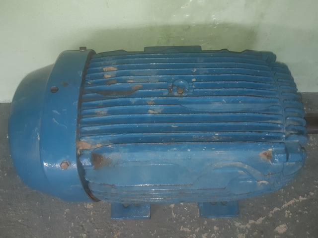 Motor Elétrico 75cv - Foto 2