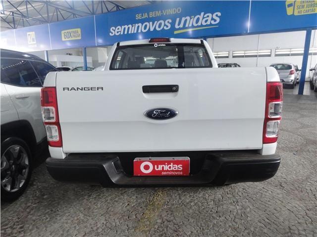 Ford Ranger 2.2 xl 4x4 cd 16v diesel 4p manual - Foto 6