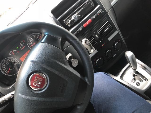 Fiat Idea Essence 1.6 16V Completo - Foto 2