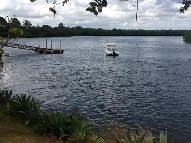Oportunidade! Lote no condomínio Villas do Jacuípe- Barra Jacuípe