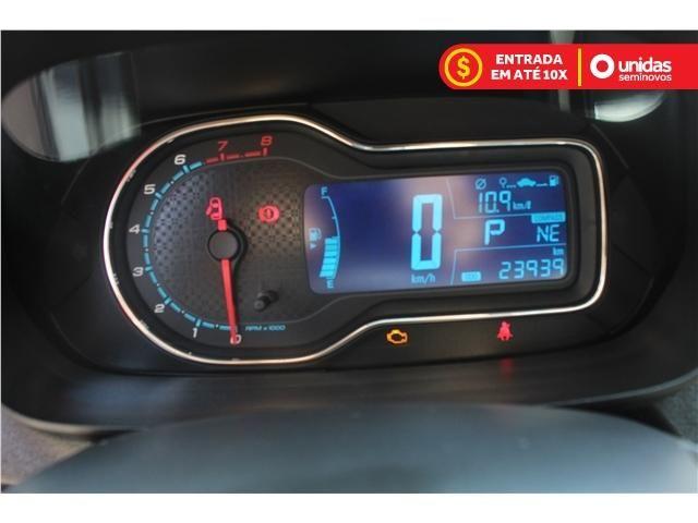 Chevrolet Cobalt 1.8 mpfi ltz 8v flex 4p automático - Foto 8