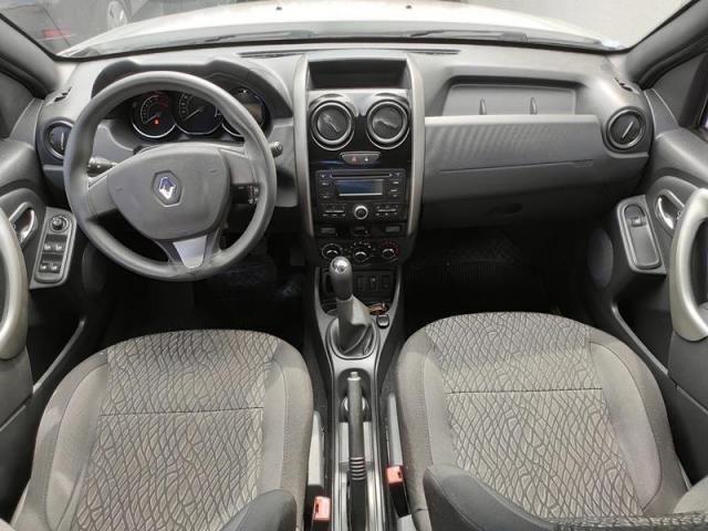Renault Duster Oroch 1.6 16v Expression - Foto 5