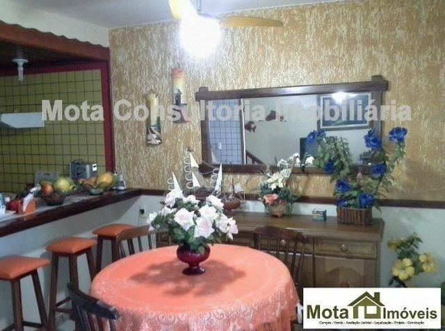 Iguaba Grande - Ótima Casa 2 Qts Escriturada com RGI - Condomínio Fechado - Foto 9