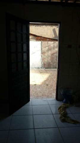 Vendo ou troco casa com piscina no village 2 - Foto 6