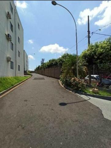 Apartamento Condomínio Rio das Flores I - Macedo Teles - Foto 4