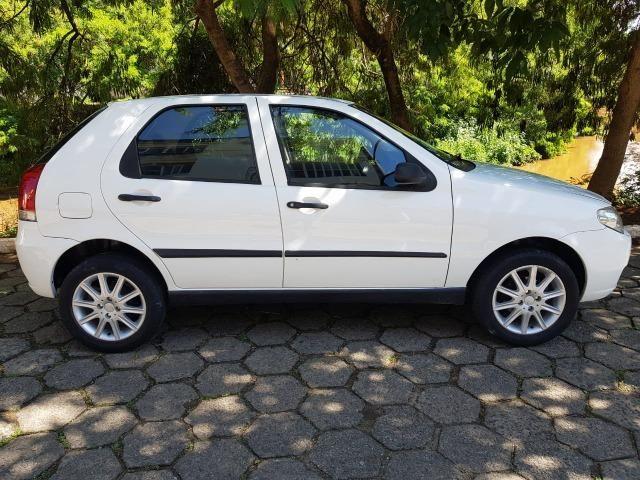 Fiat - Palio ELX 1.4 - Foto 8