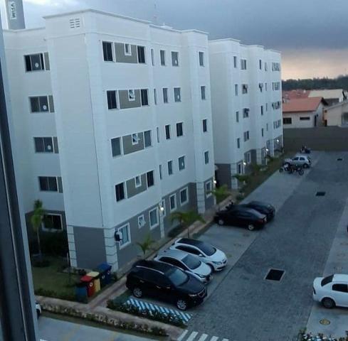 Repasse Apartamento na maraponga R$ 65.000.00 mais prestações R$ 954 - Foto 3