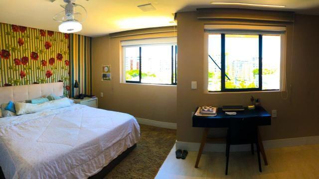 Lindo Apartamento na Ponta Verde com 180m em 3 suítes e 3 vagas - Foto 15