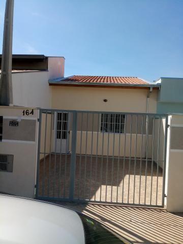Casa nova Jardim São jorge