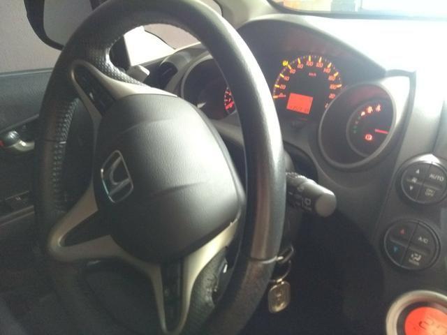 Honda Fit EX 1.5 Flex 16V 5p Aut completo (leia o anúncio) - Foto 6