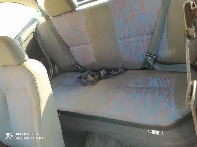 Celta 2011 com ar condicionado - Foto 6