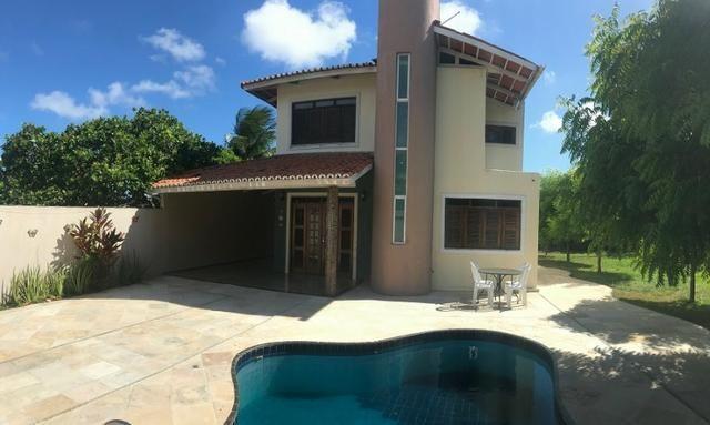 TE0441 Casa duplex com amplo terreno de 960m², 4 quartos, 6 vagas, piscina - Foto 18