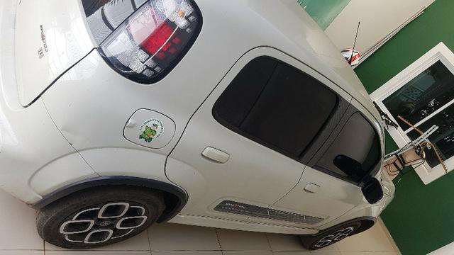 Fiat uno sporting automático - Foto 3