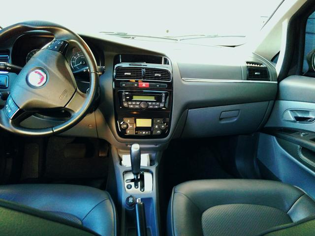 Vendo Fiat Linea Absolute. Motor e-Torq 1.8 - Foto 4