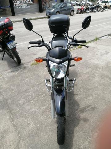 Honda CG Start 160 - Foto 12