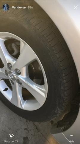 Toyota corolla em perfeito estado - Foto 5