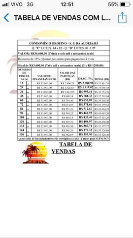 Terrenos em Cabo Frio parcelas a partir de R$ 399 - Últimos Terrenos - Foto 11