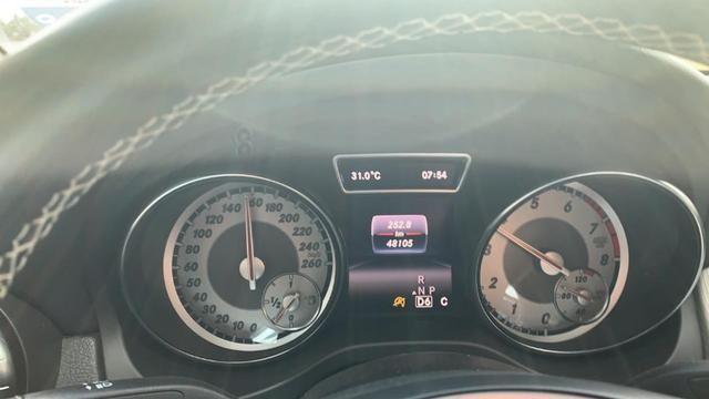 Mercedes Benz CLA 200 Vision - Foto 12