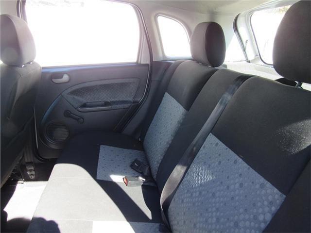 Ford Fiesta 1.6 mpi hatch 8v flex 4p manual - Foto 8