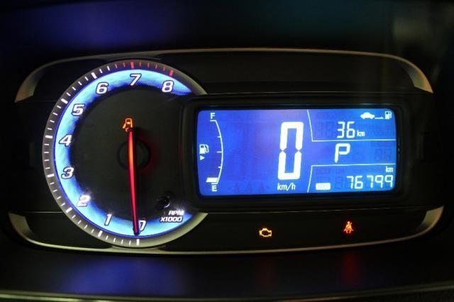 Chevrolet Tracker LTZ 1.8 16V FLEX 4X2 AUT 4P - Foto 13
