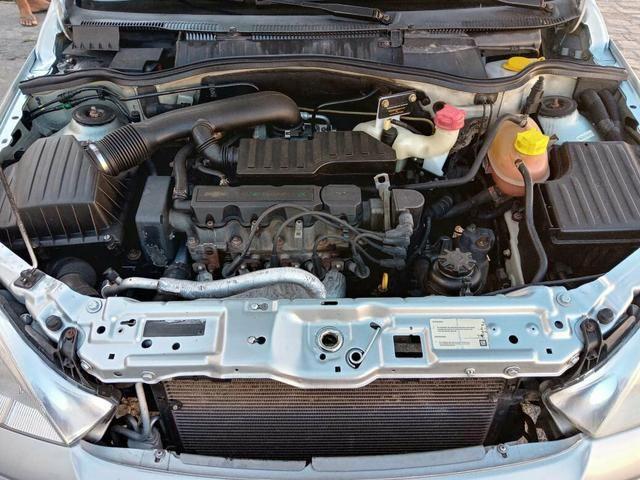 Vendo Corsa Sedã Premium 1.4 2010 completo de Tudo! - Foto 9