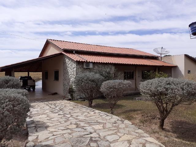 Fazenda 23 Alqueires, Formada, Plana, Terra Cultura, 1,2 Asfalto-Goiánésia - Foto 5