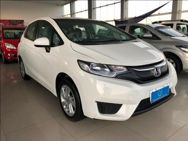 Honda fit lx 1.5 2017