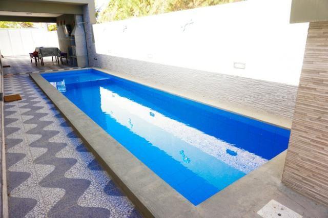 Disponível para Carnaval pacote 5 dias Casa toda nova com piscina Wifi em Aguas Belas - Foto 2