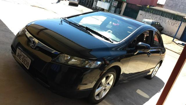 Honda Civic 2008 - Foto 3