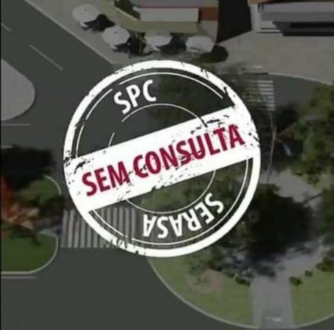 """ Lotes Sem consulta spc Serasa entrada"