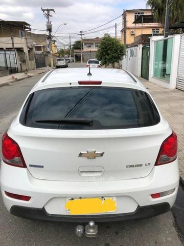 Chevrolet Cruze LT 1.8 - Foto 12