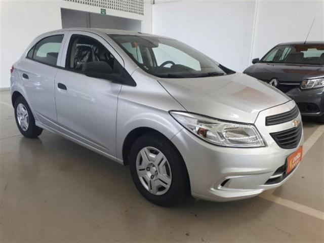 CHEVROLET ONIX 2018/2019 1.0 MPFI JOY 8V FLEX 4P MANUAL - Foto 8