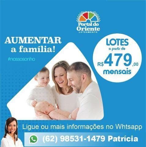 Lote Portal Do Oriente - Foto 2