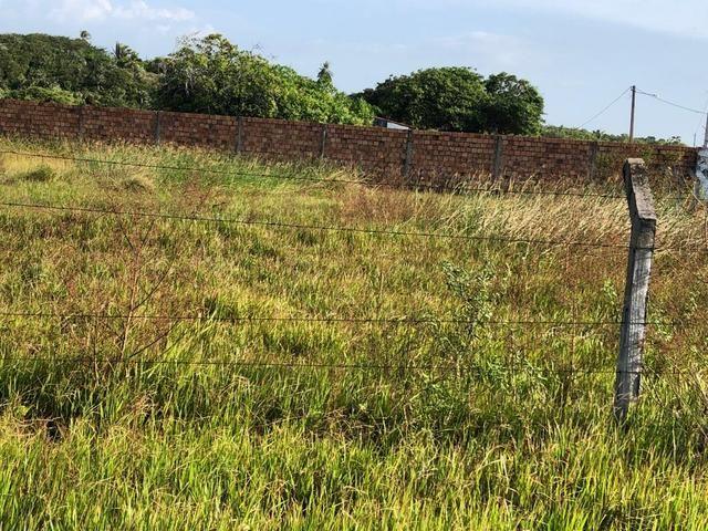 Vendo terreno no panaquatira Ribamar