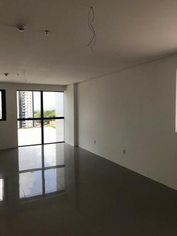 Sala Comercial 45m² com piso e teto prontos - 203 Offices - Farol - Foto 5
