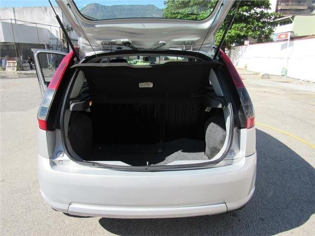 Ford Fiesta 1.6 mpi hatch 8v flex 4p manual - Foto 7