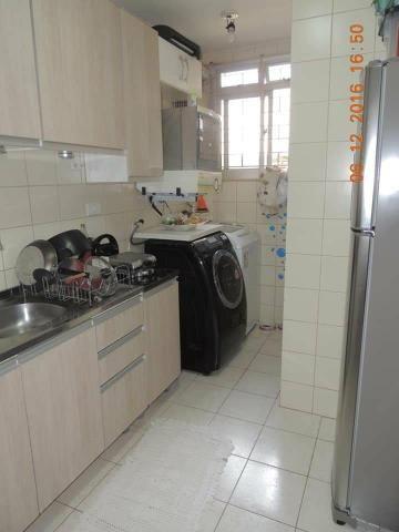 Apartamento bairro Capão Raso Curitiba - Foto 2